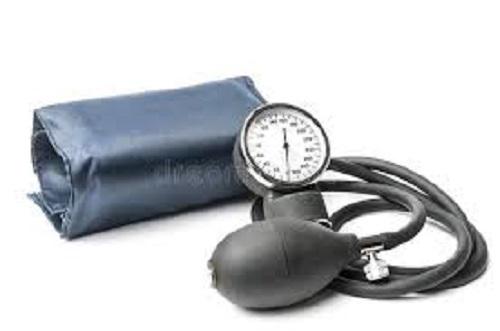 Digital Blood Pressure Monitors