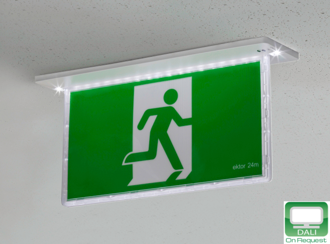 Fire Exit Sign Nairobi Safety Shop Limited