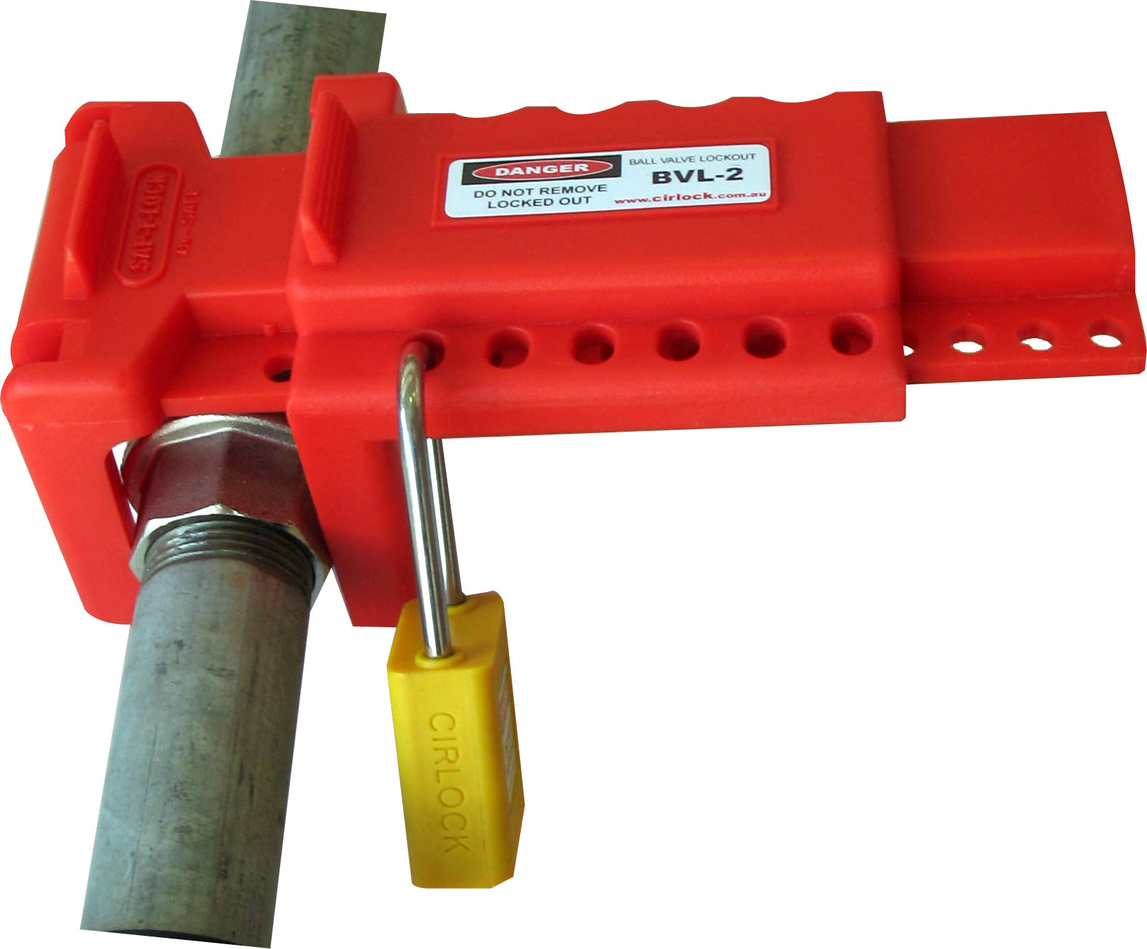 Lock Out Nairobi Safety Shop Limited
