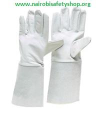 Schuller Welding Gloves