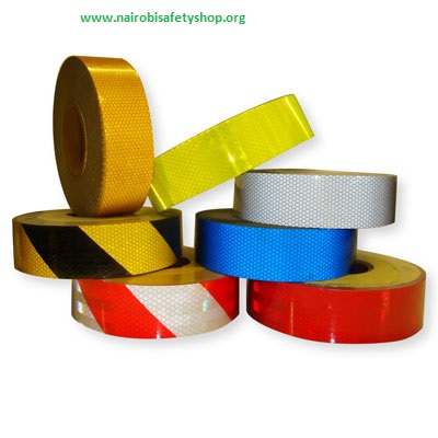 Truck Traffic Reflective Warning Safety Tape