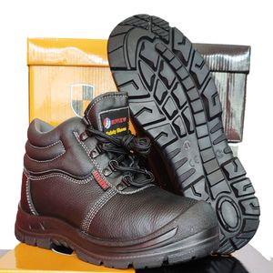Hiview Safety Boot HTS100