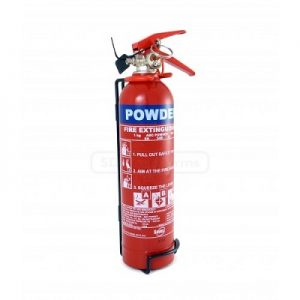 1 Kg DryPowder Fire Extinguisher