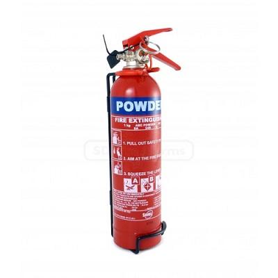 1 Kg DryPowder Fire Extinguisher