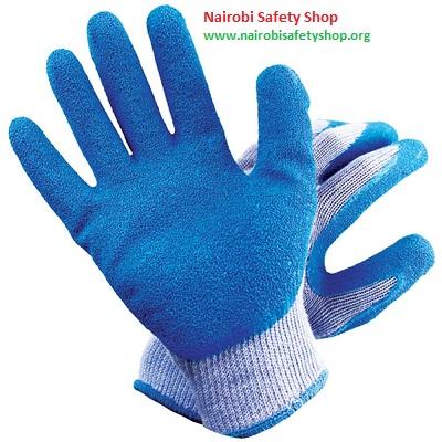 Diamond Grip Gloves
