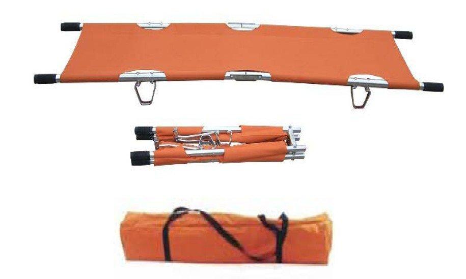 Emergency Foldable Stretcher
