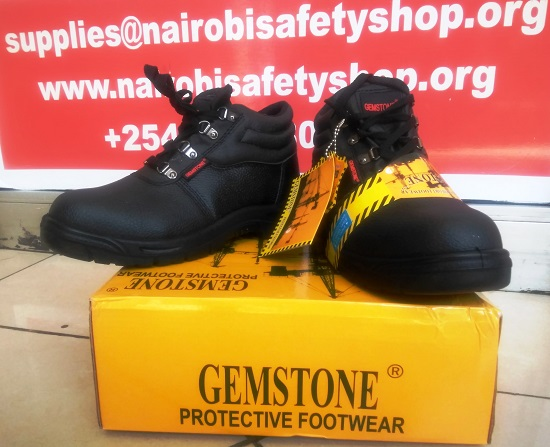 GEMSTONE SAFETY BOOT