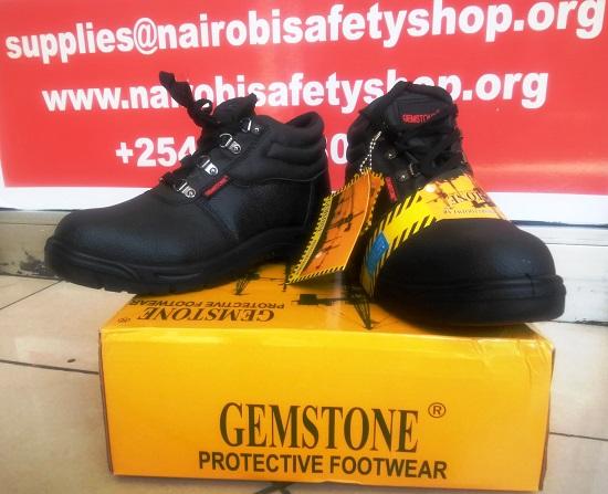 GEMSTONE SAFETY BOOT