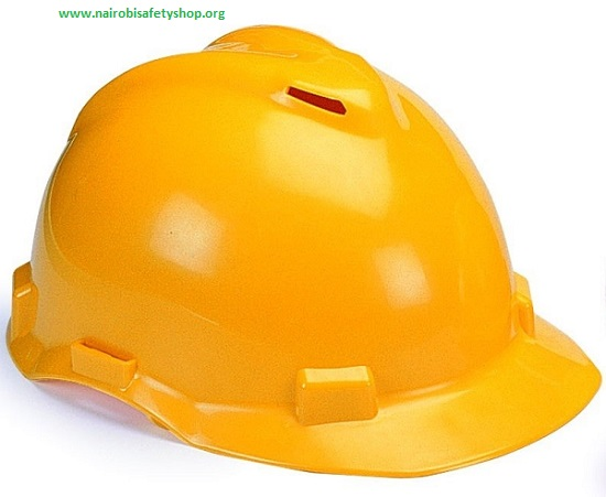 Industrial Construction Hard Hat Helmet