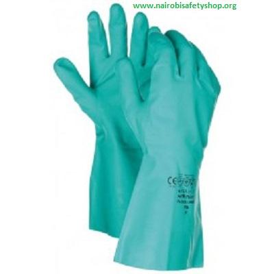 Protecta Nitrile Gloves