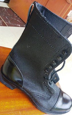 Askari Security Boot