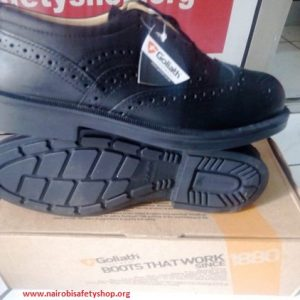 Goliath Executive Safety Shoe