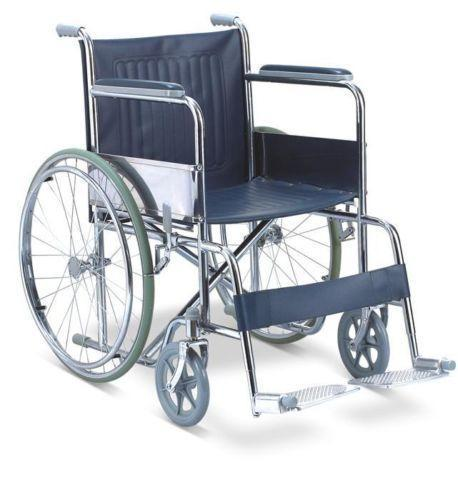 Easy Folding standard wheel chair