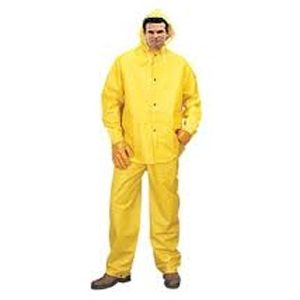 Spraying Suit