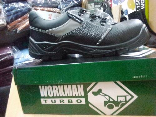 Turbo Safety shoe