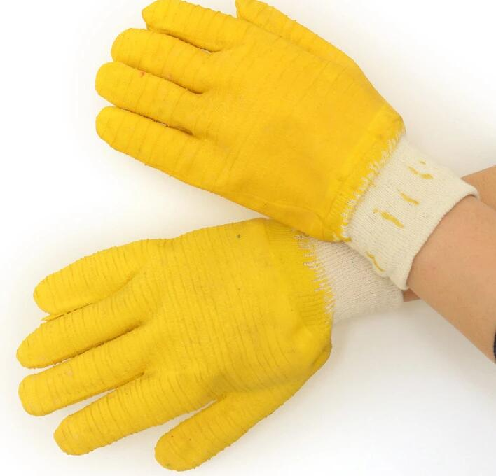 Full Coating Industrial Gloves