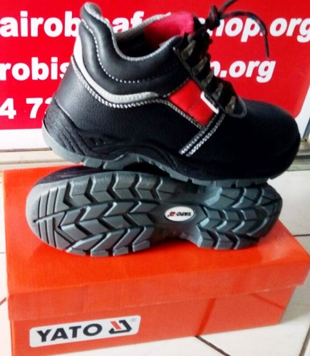YATO SAFETY BOOT