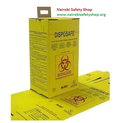 Safety box
