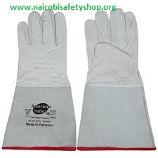 American Industrial Safety Gloves