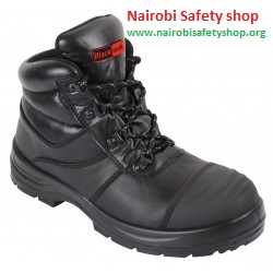 BlackRock Safety Boot