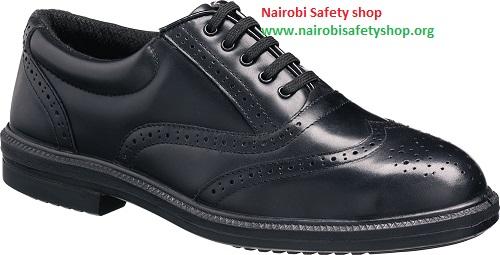 Protecta Executive Safety Boot