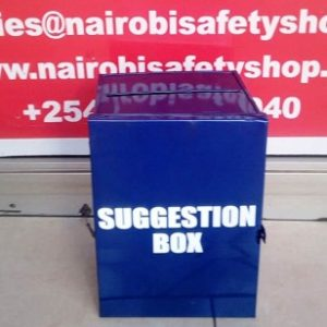Suggestion Box Mid Size