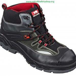 BullStar Safety Boot