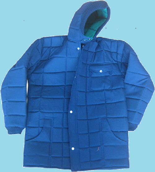 Cold room Suit