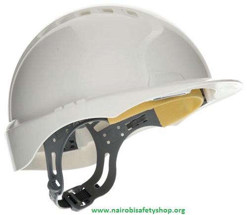 EVO2 Helmet – White