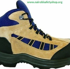 German Safety Boot
