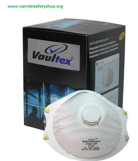 Vaultex Particulate Respirator, VM
