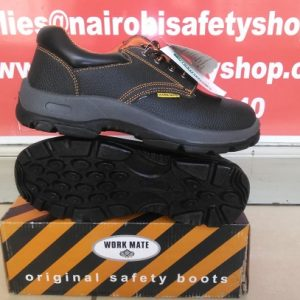 Workmate Safety Shoe
