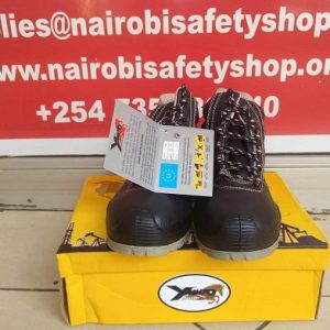 YAMATO JAPANESE QUALITY SAFETY SHOE