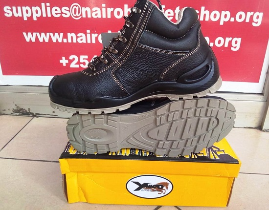 YAMATO JAPANESE QUALITY SAFETY BOOT