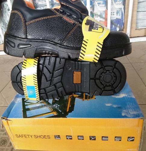 Forklift Safety Shoes