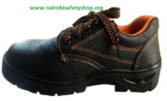 Forklift Safety Shoes