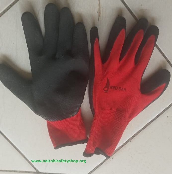 RedSail Gloves