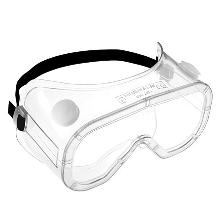 JSP Medical Lab Goggles