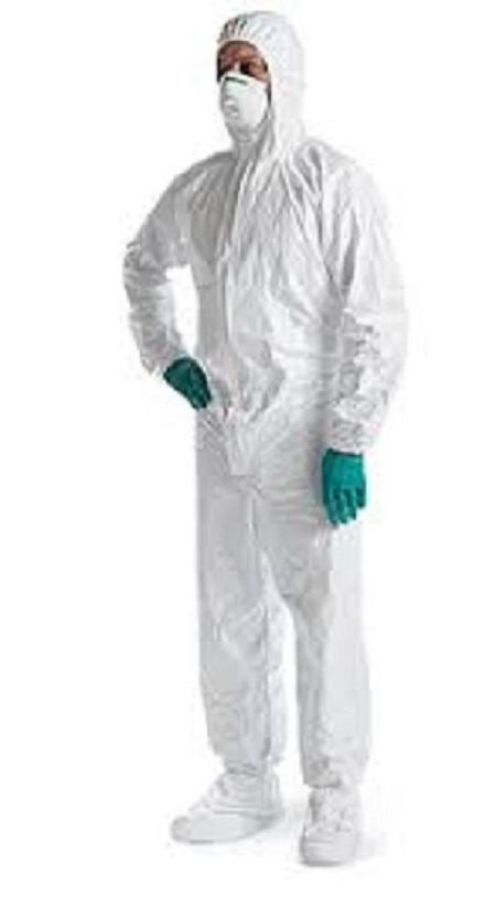 Disposable Medical Gown Overall