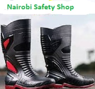 Classic Riders Safety Boot