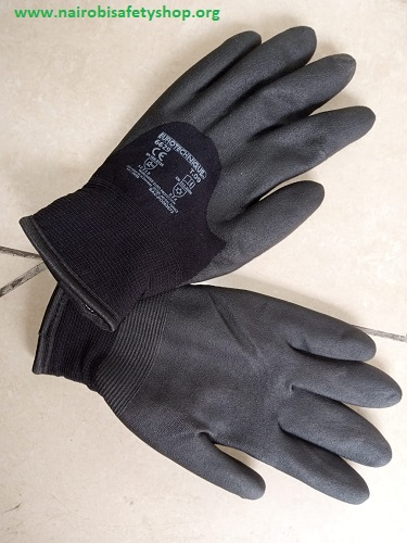Cold Resistant Gloves